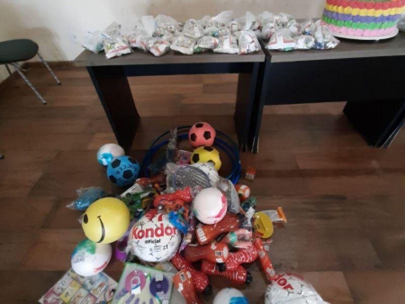 Com ajuda de fãs clubes, dia 12 é comemorado com festa em Penedo