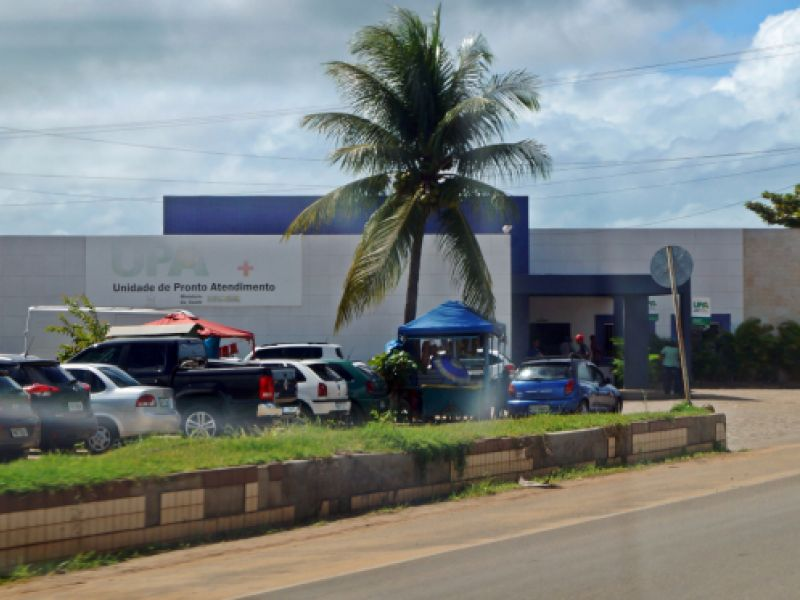 Duas pessoas são baleadas após discussão por futebol na zona rural de Coruripe