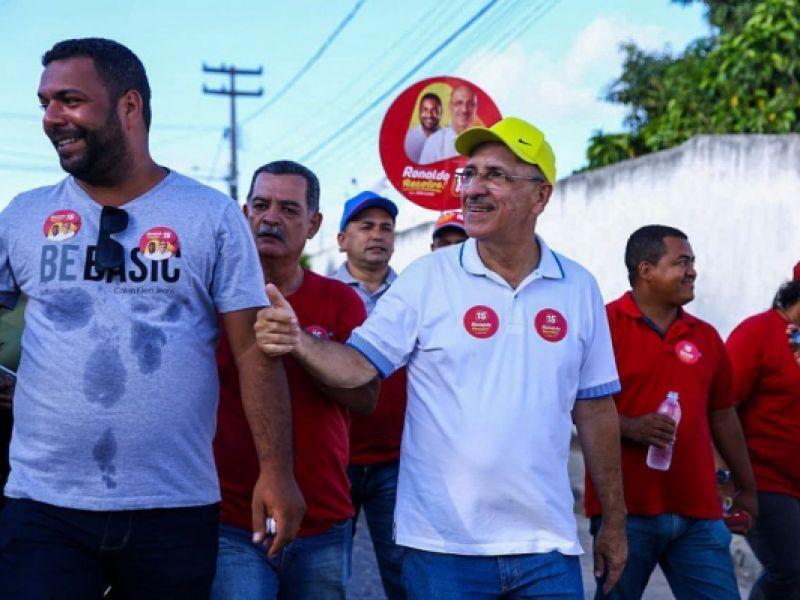 Renan Filho visita Penedo neste sábado, 17, para reafirmar apoio a Ronaldo Lopes