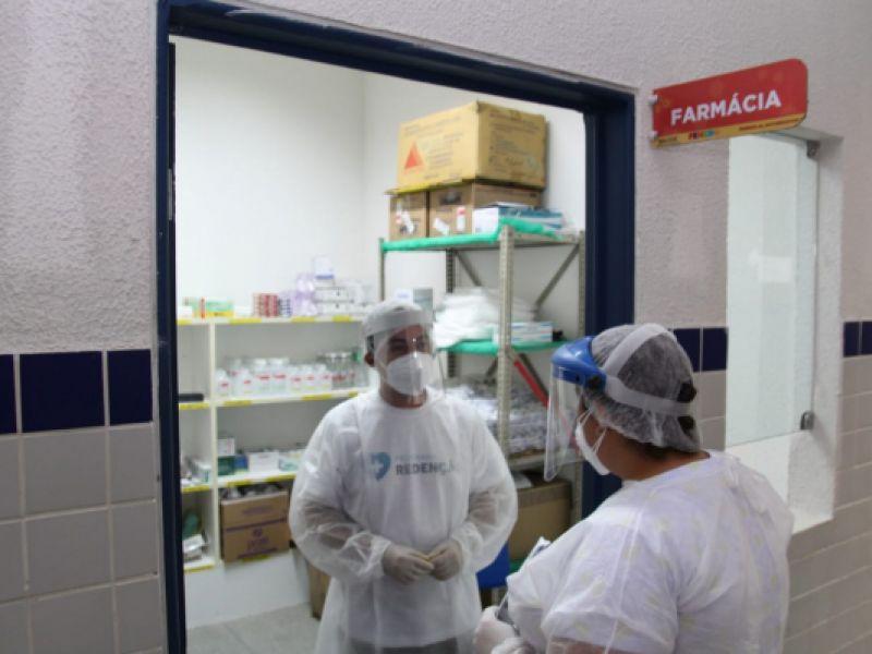 Lei que regula gratificação para profissionais que atuam na pandemia em Penedo é publicada