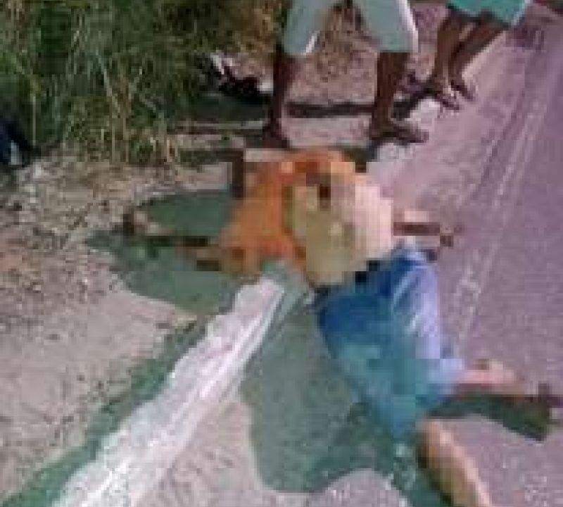 Idoso é assassinado com diversos disparos de arma de fogo na zona rural de São Sebastião