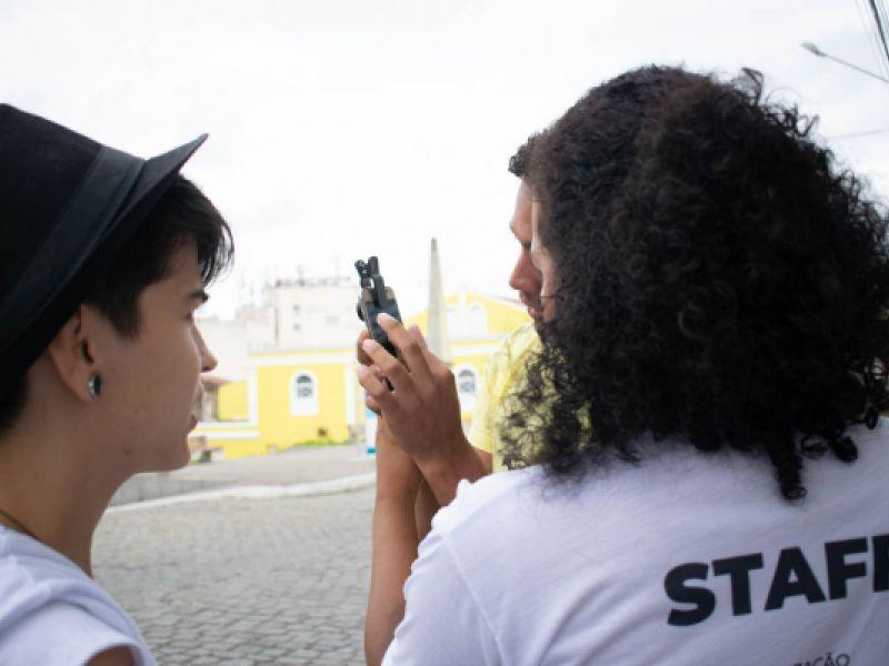 Circuito Penedo de Cinema abre seleção para monitores da 10ª edição do evento