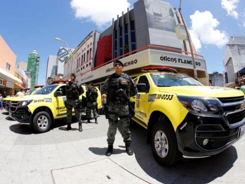 Alagoas tem maior queda do país na taxa de mortes por 100 mil habitantes, aponta Anuário