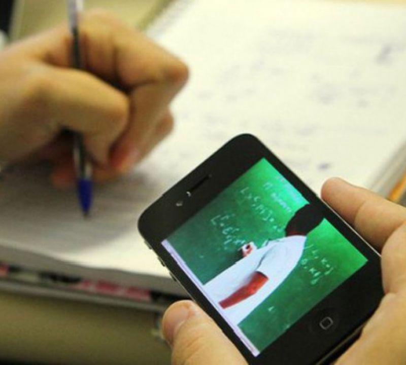 Censo da educação superior mostra aumento de matrículas no ensino a distância