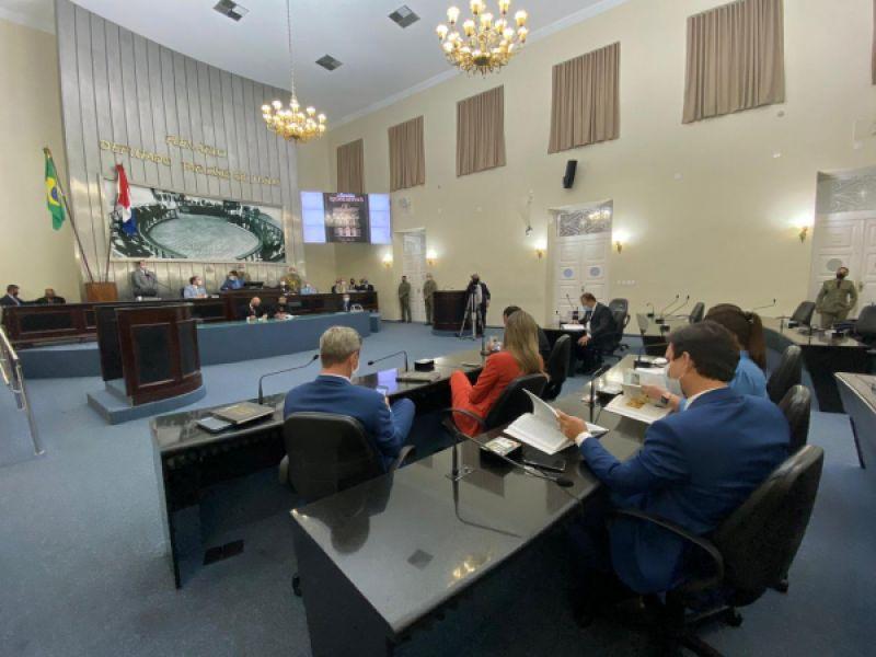Projeto de lei institui o Sistema Estadual de Registro de Câncer em Alagoas