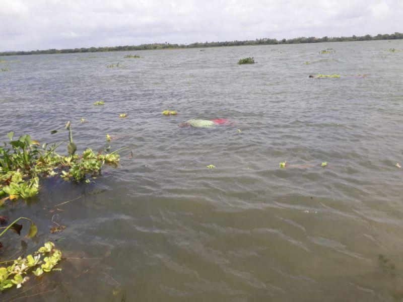 Corpo de homem que desapareceu ao mergulhar no rio São Francisco, em Neópolis, é encontrado