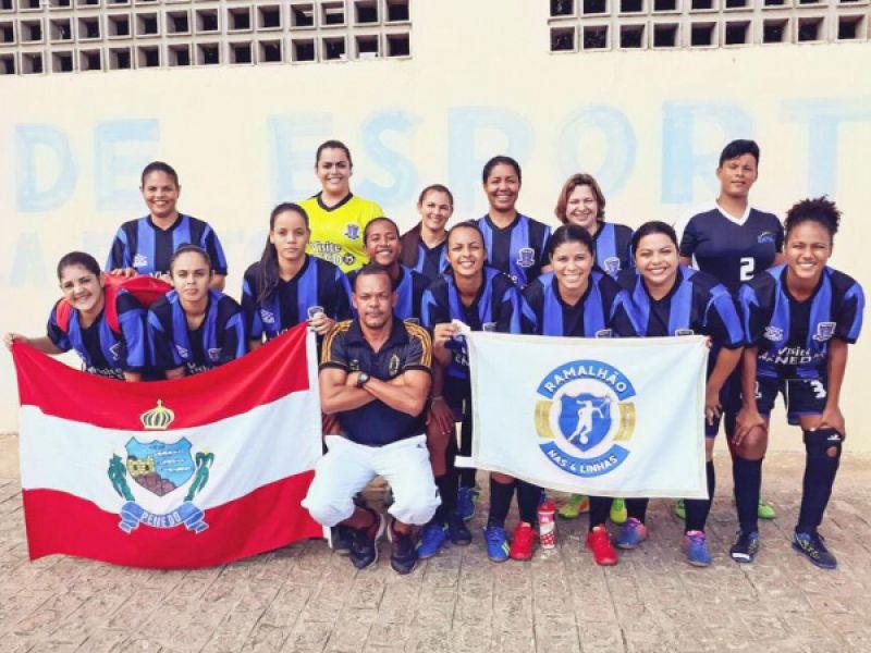 Ramalhão nas 4 Linhas realizará torneio festivo neste domingo, 1º, em  Penedo