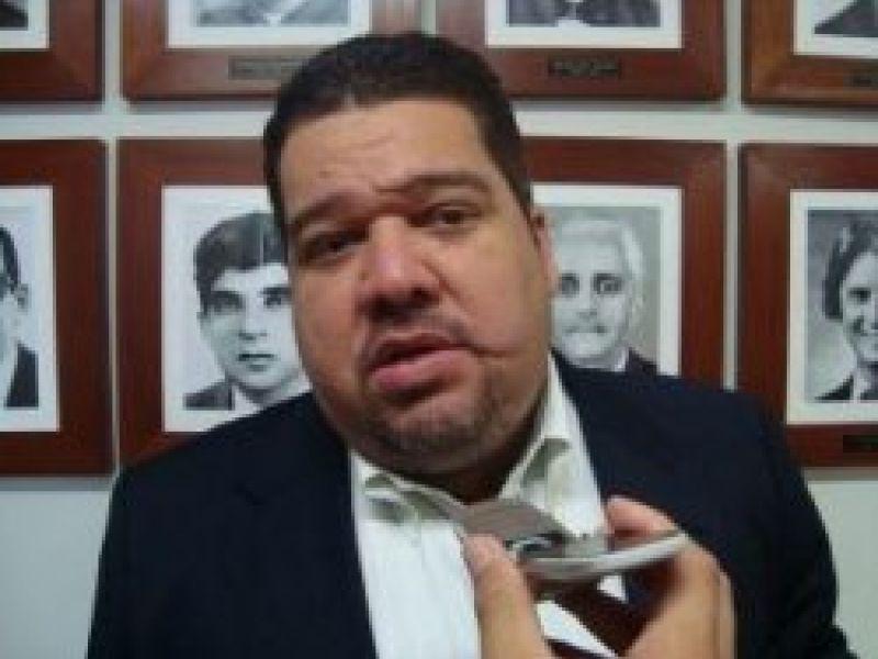 Gustavo Feijó acha que Copa do Nordeste só acontecerá no próximo ano
