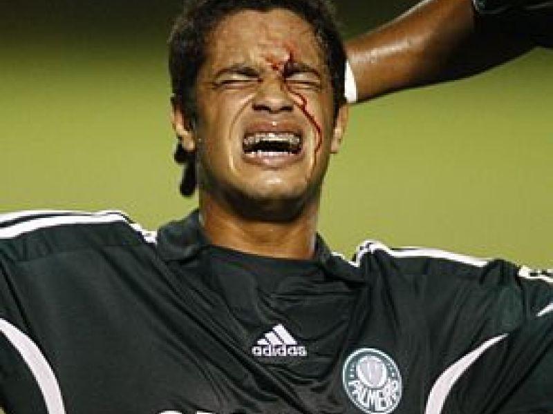 Palmeiras goleia o Flamengo-PI e segue adiante na Copa do Brasil