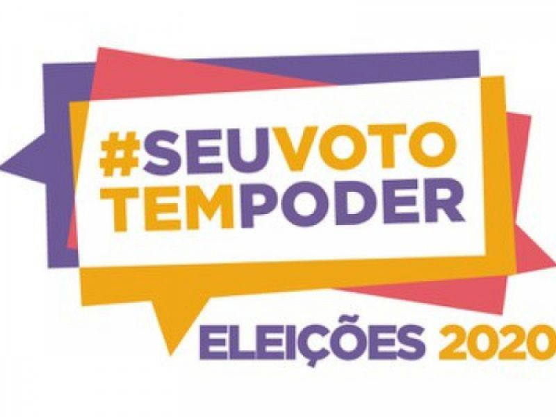 Eleições 2020 têm fim de coligações partidárias na escolha de vereadores