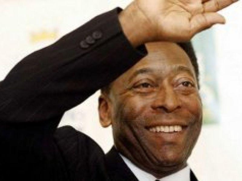 Governo quer presença do Rei Pelé na reabertura do Trapichão