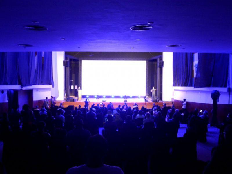 Após décadas fechado, Cine São Francisco reabre suas portas em Penedo