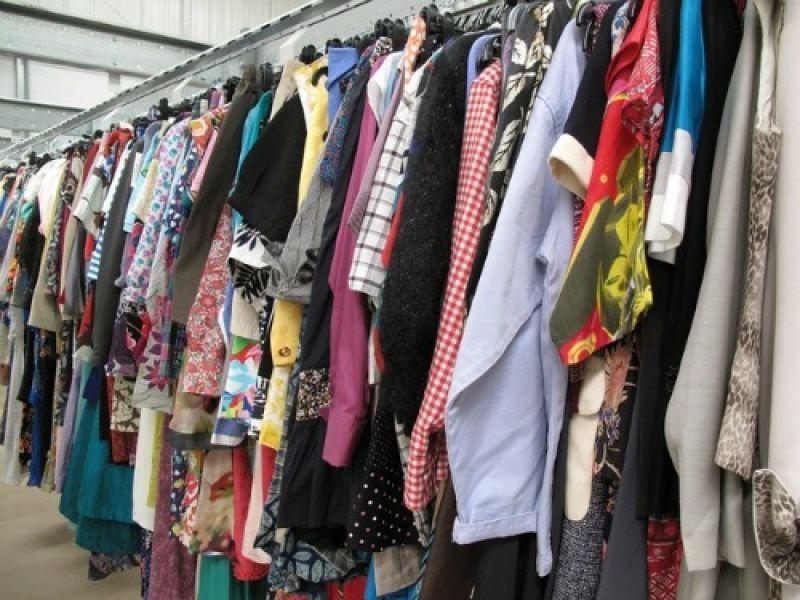 """Projeto """"Mãos que Abraçam"""" recebe doações para bazar que será realizado em Penedo"""