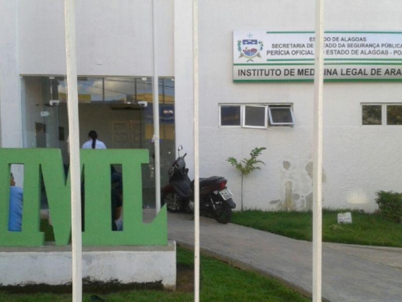 Homem encontrado morto em Penedo não foi vítima de violência, aponta laudo do IML