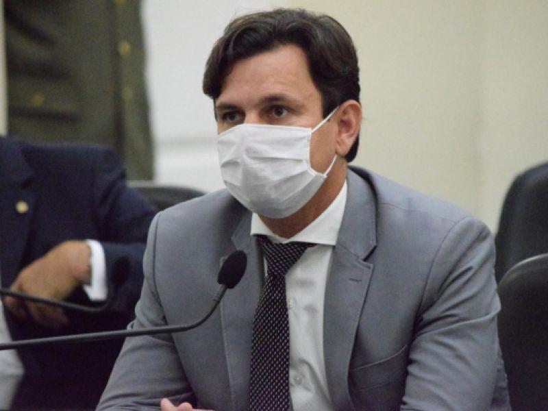 Marcelo Beltrão lamenta assassinato de ex-candidato a vereador em Jequiá