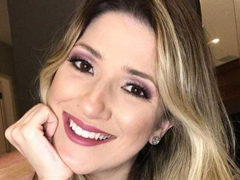 Atriz Dani Calabresa ganha programa no GNT e convite para novela