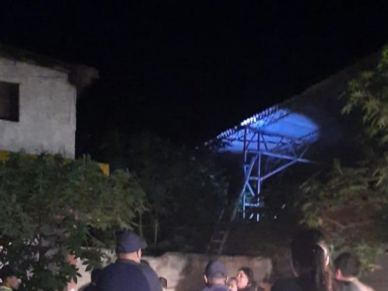 Jovem morre após receber descarga elétrica em posto de combustíveis de São Sebastião