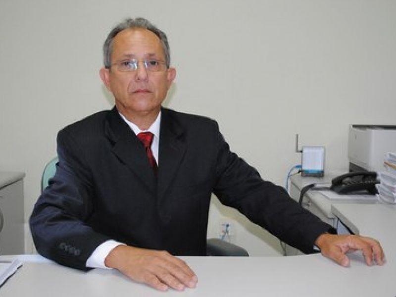 Ronaldo Lopes escolhe Ricardo Méro como o novo procurador-geral de Penedo
