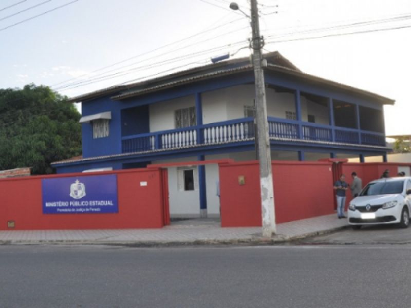 MP emite recomendação para que Prefeitura de Penedo rescinda contratos com Mei's