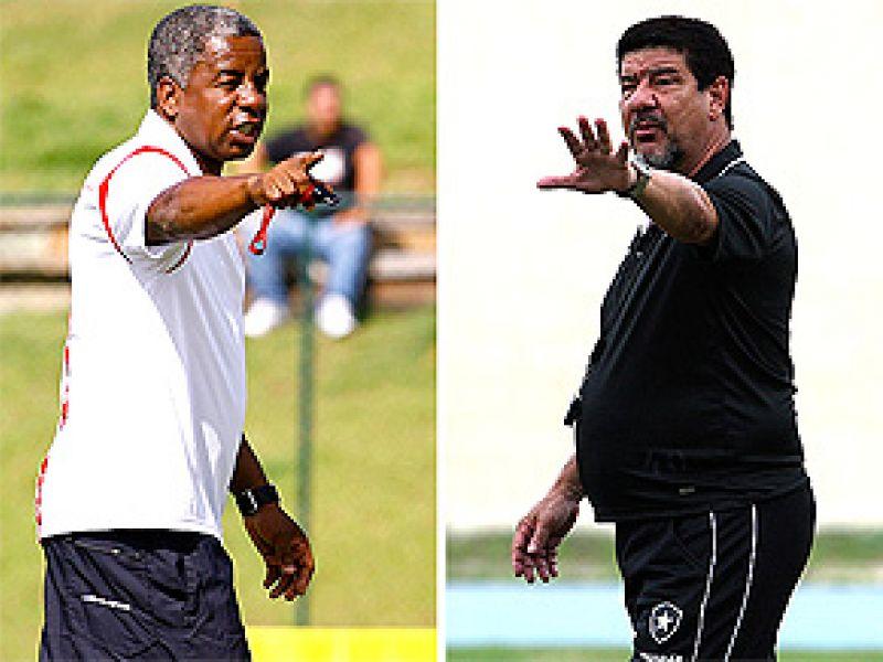 Flamengo e Botafogo decidem hoje, vaga à final da Taça GB