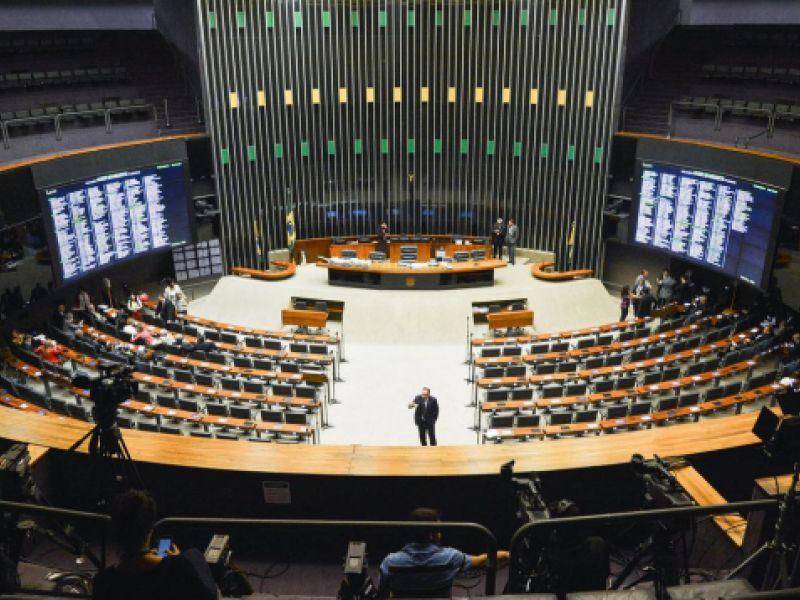 Deputados aprovam suspensão de dívidas de clubes de futebol durante a pandemia