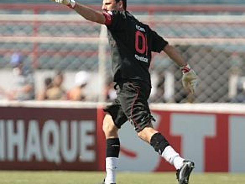Rogério Ceni comemorou aniversário do primeiro gol
