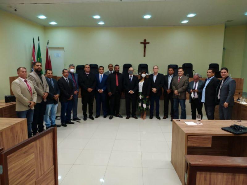 Cerimônia de diplomação atesta vitória de candidatos eleitos em Penedo
