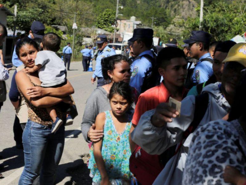 Organização defende, no Dia dos Migrantes, sua inclusão após pandemia