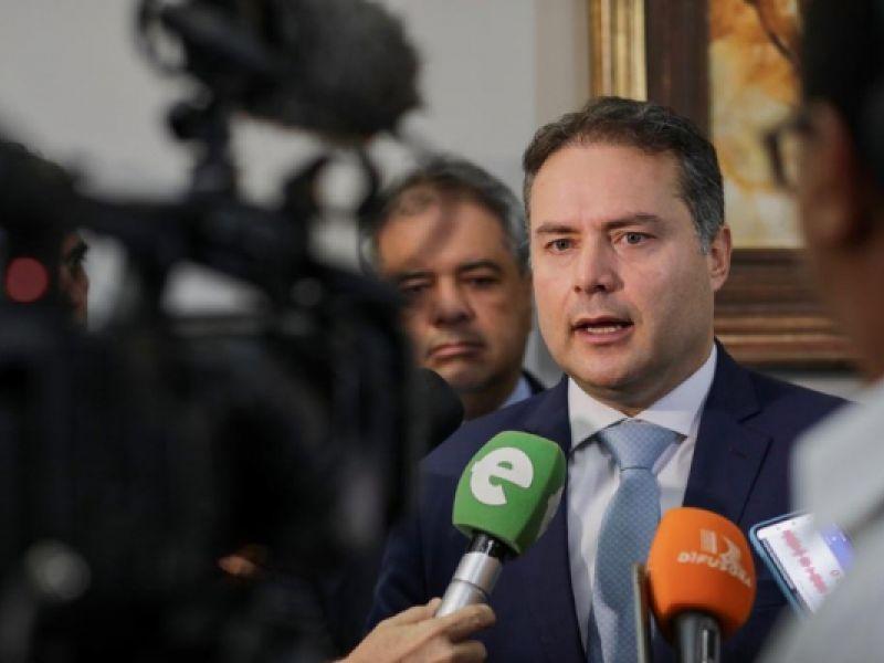 Sobre candidatura à Presidência da República, Renan Filho revela que está à disposição do MDB