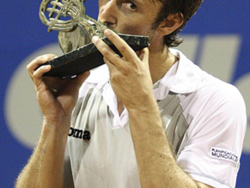 Ferrero faz 2x0 e conquista o Brasil Open na Costa do Sauípe