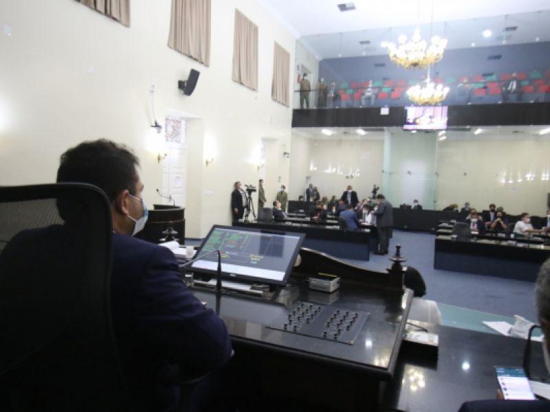 Aprovado orçamento do Estado para 2021: R$ 9.916.425.234,00. Veja a distribuição por órgãos
