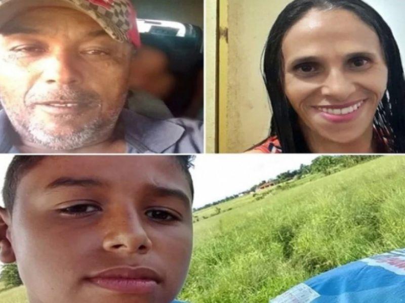 Família de Alagoas é brutalmente assassinada em fazenda de São Luís, no Maranhão