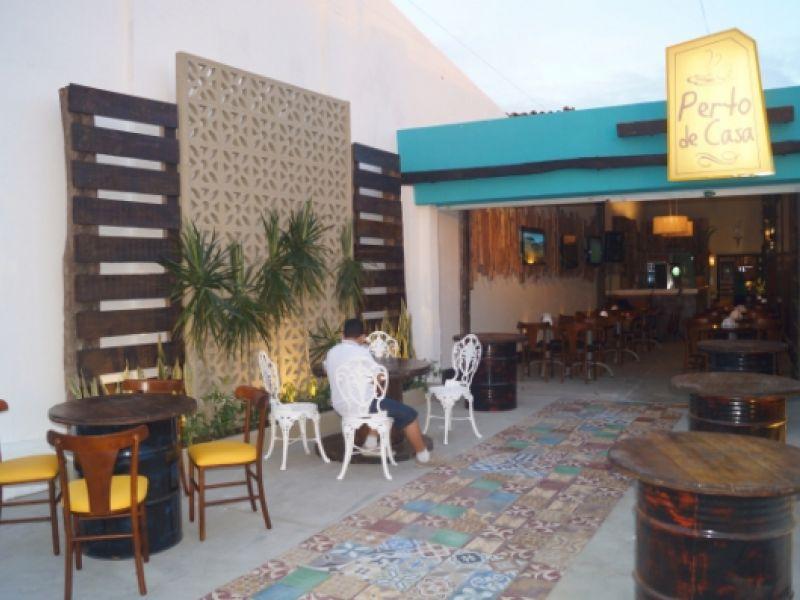 Restaurante e Choparia realiza seleção com oportunidade para o 1º emprego em Penedo