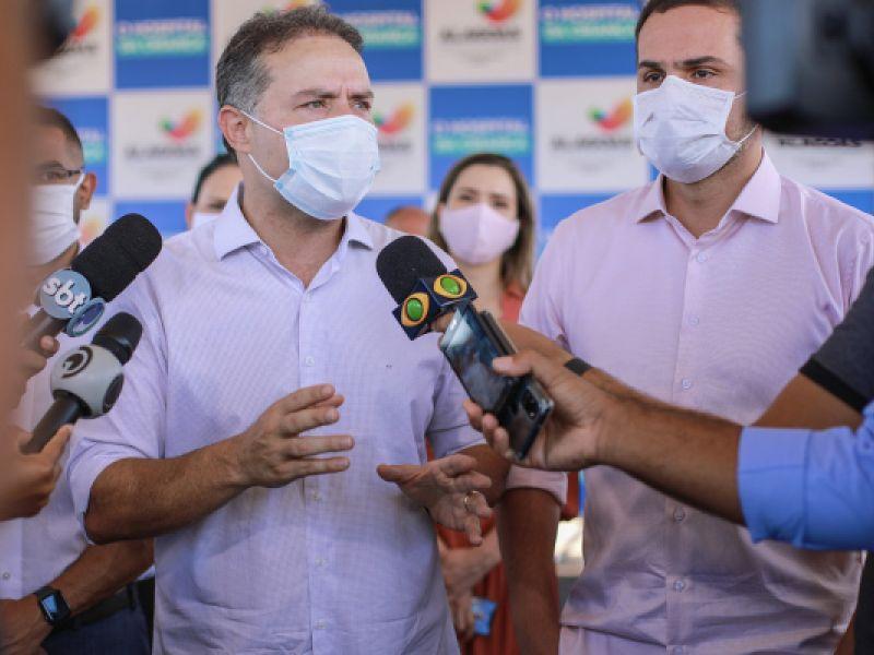 Estado de Alagoas fará concurso público para saúde, educação e segurança pública em 2021