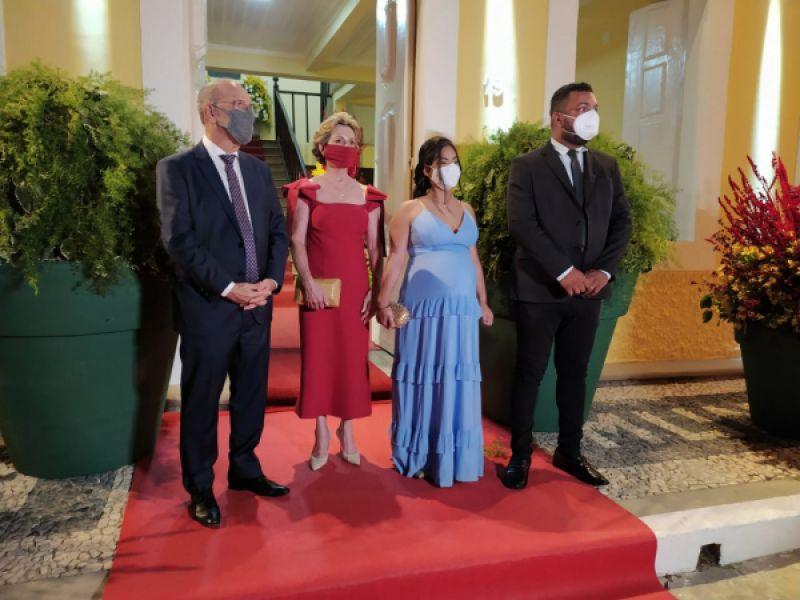 Lopes reafirma compromisso de trabalhar pelo desenvolvimento de Penedo