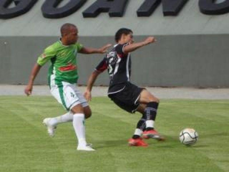 Corinthians vence e quebra invencibilidade do Murici