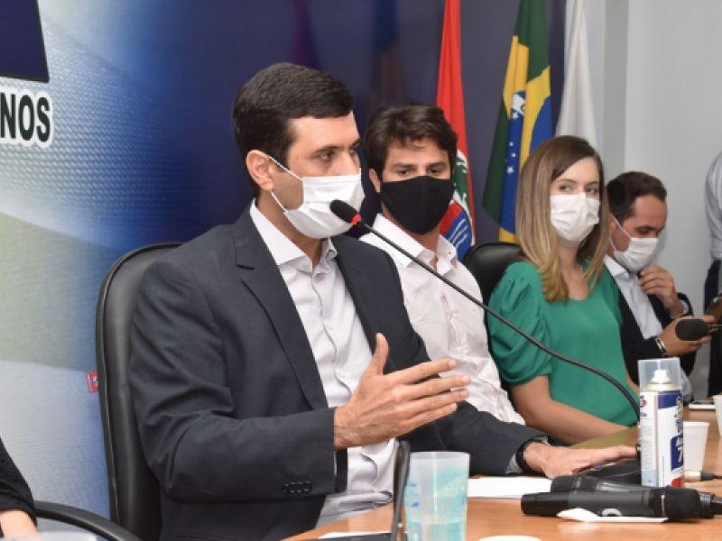 Nova diretoria da Associação dos Municípios Alagoanos toma posse defendendo união