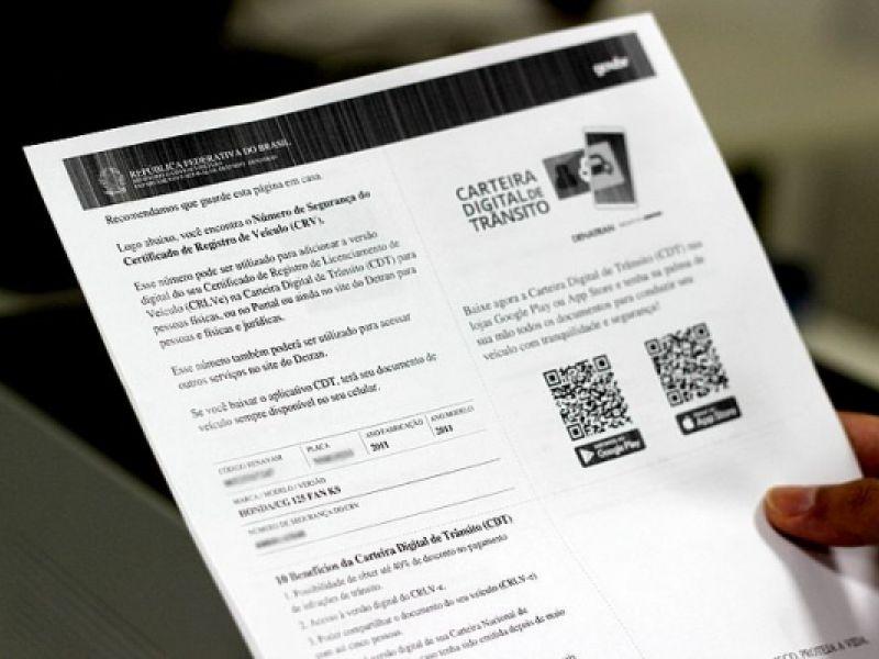 Versão digital do CRV já está disponível em Alagoas