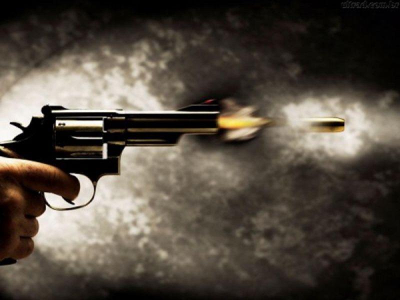 Durante tentativa de roubo, criminosos trocam tiros com a polícia na Pindorama