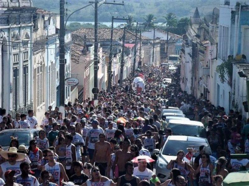 Prefeitura não realizará eventos carnavalescos em Penedo esse ano