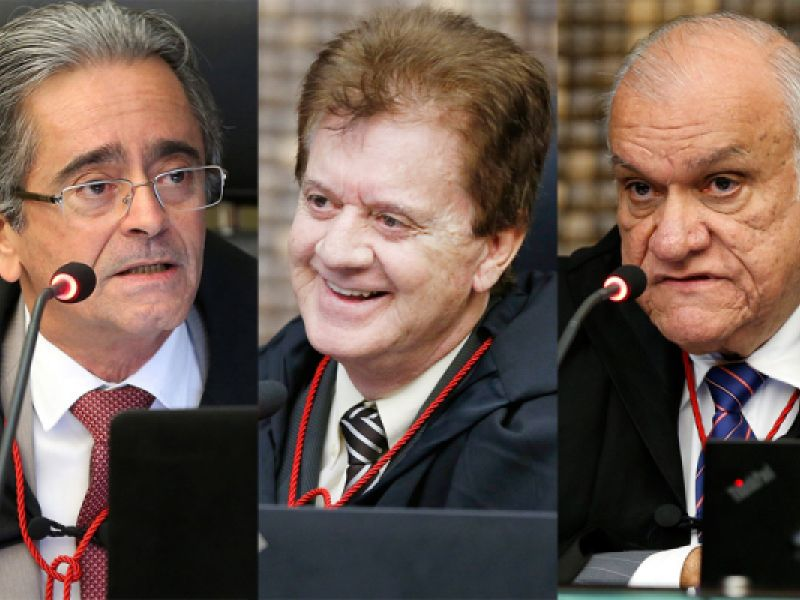 Posse da nova cúpula diretiva do TJ/Alagoas será nesta sexta (15), às 10h
