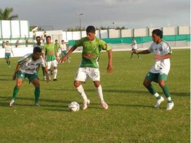 Vejam aqui a nova classificação do Alagoano 2010