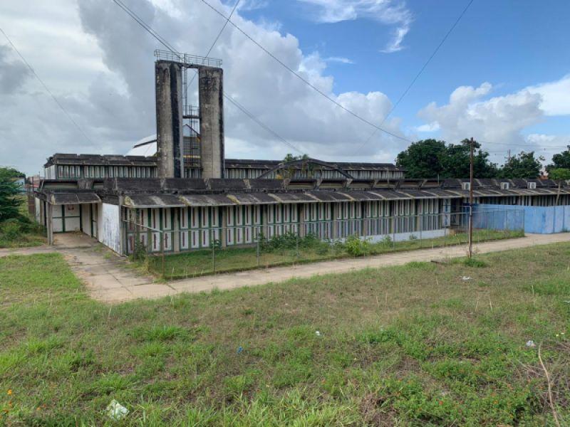 Área do antigo Caic é cedida ao município de Penedo para construção da Escola Santa Luzia