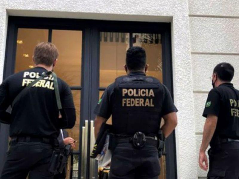 Publicado edital do concurso da Polícia Federal. Inscrições começam dia 22 de janeiro