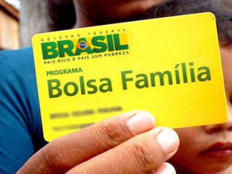 Covid-19: Ministério prorroga suspensão de procedimentos do Bolsa Família