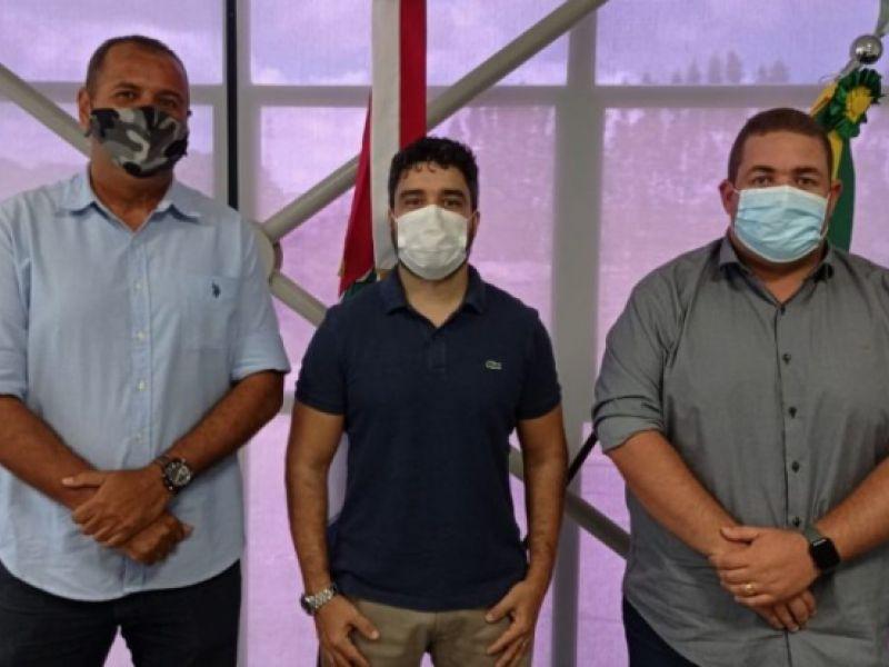 SMTT Penedo e Detran Alagoas reforçam parceria institucional