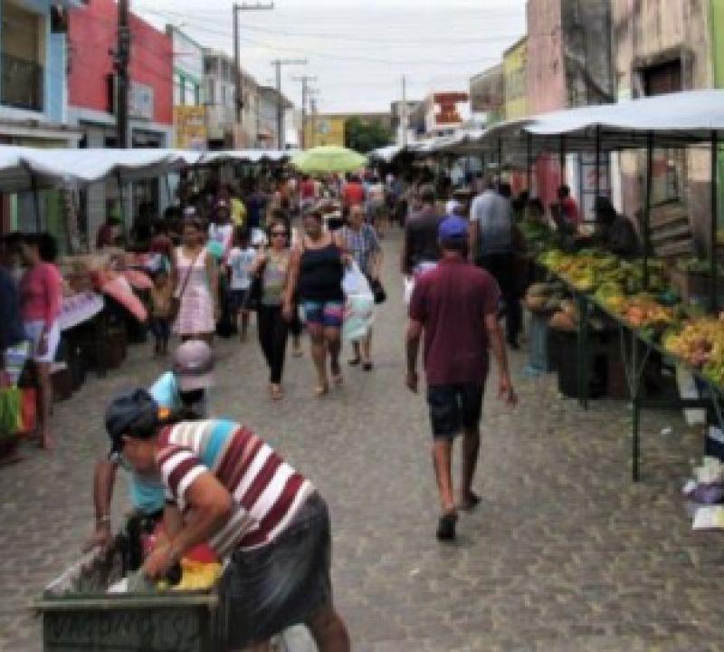 SEMADA Penedo divulga horários de funcionamento das feiras livres