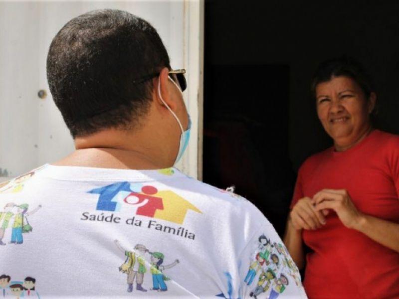 Covid-19: Secretaria de Saúde de Penedo faz busca ativa na Cohab