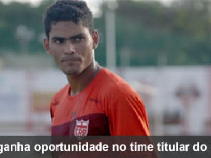 CRB enfrenta o Ipanema pensando na 4ª vitória consecutiva