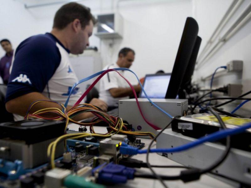 Formação: autorizadas mais 28 mil novas vagas em cursos técnicos